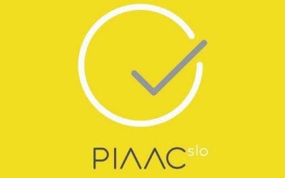 Zaključna konferenca: Analitični potencial raziskave PIAAC – Prispevek k izobraževanju in razvoju Slovenije