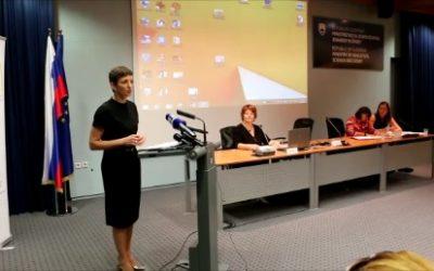 Novinarska konferenca: Uradna objava podatkov Raziskave spretnosti odraslih PIAAC