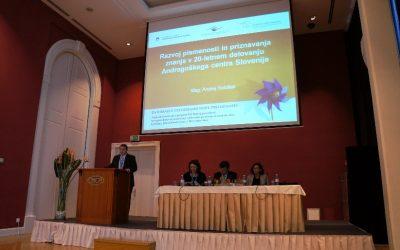 Konferenca: Za odrasle ustvarjamo nove priložnosti
