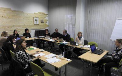 """Nov projekt na področju izobraževanja zapornikov – """"SkillHUBS"""""""