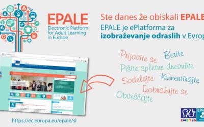Regijska konferenca EPALE v Budvi